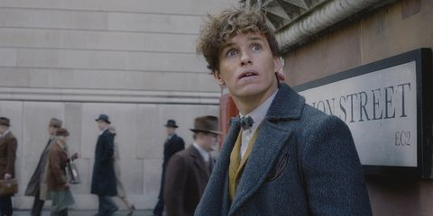 upcoming movie sequel fantastic beasts