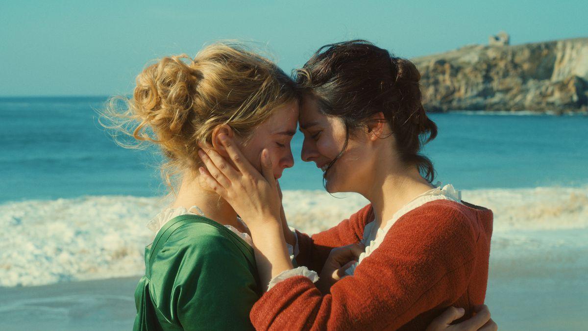 Ritratto della Giovane in Fiamme, il film da non perdere nel mare magnum di Hollywood & Oscar
