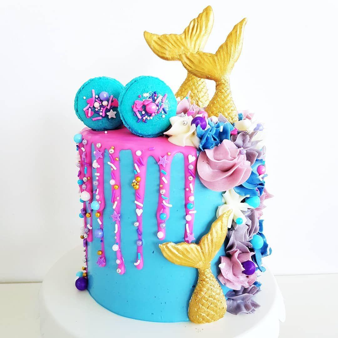 Astonishing 15 Best Mermaid Party Ideas Easy Diy Mermaid Birthday Party Ideas Funny Birthday Cards Online Barepcheapnameinfo