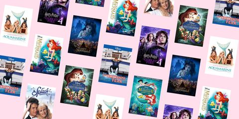 best mermaid movies