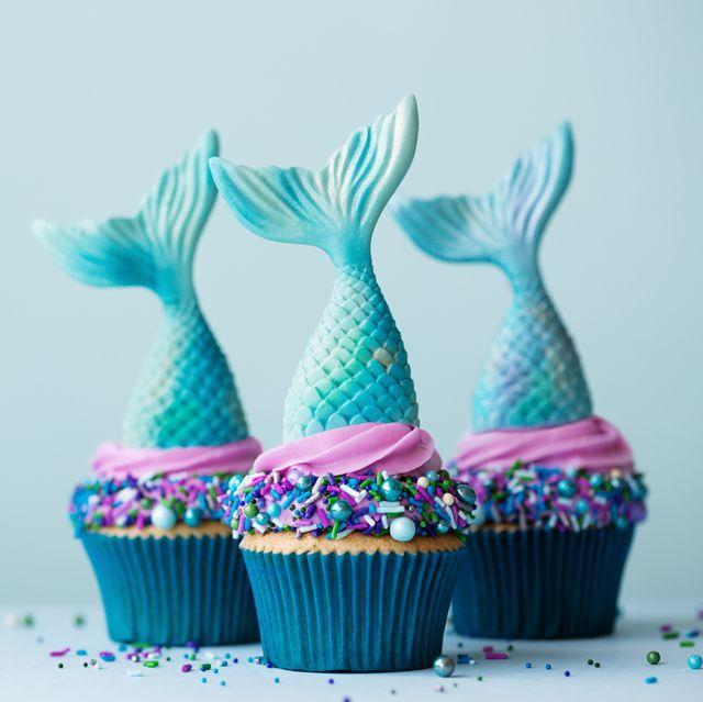 Phenomenal 15 Best Mermaid Party Ideas Easy Diy Mermaid Birthday Party Ideas Personalised Birthday Cards Veneteletsinfo