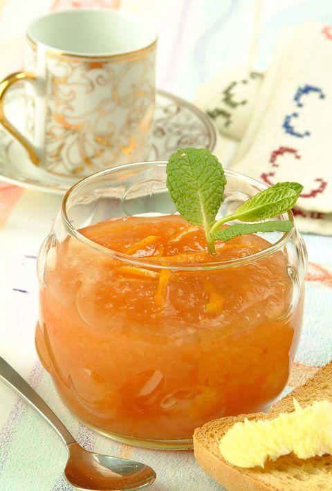 Receta de mermelada de peras