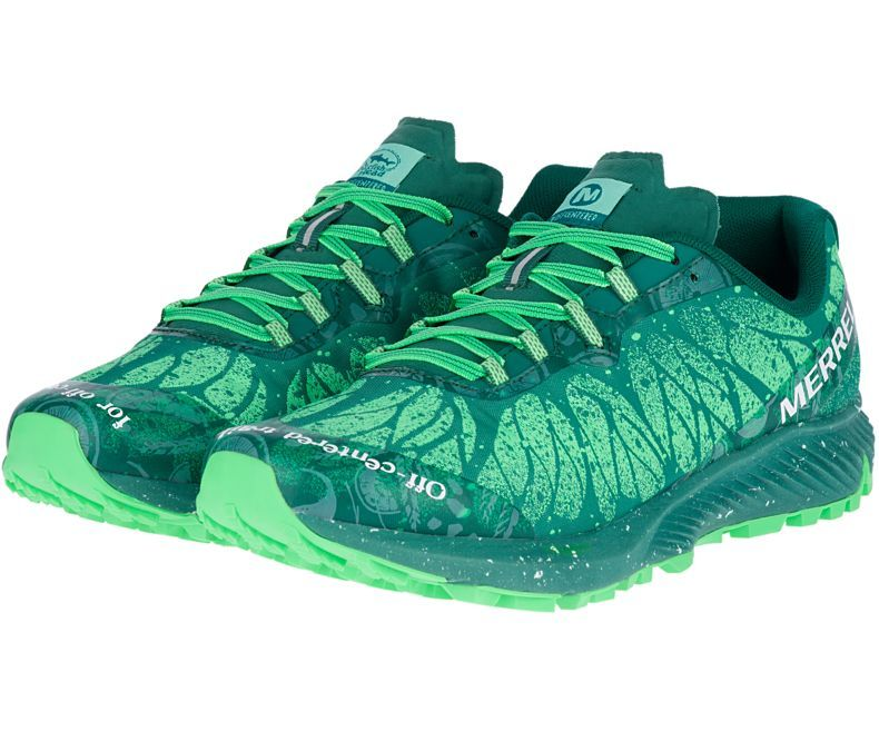 Beer-Loving Trail Runners, Rejoice: The Merrell Agility Synthesis X Dogfish Head