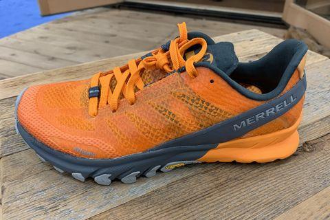 86e9a25d8a8 New Running Shoes 2019   The Running Event 2018