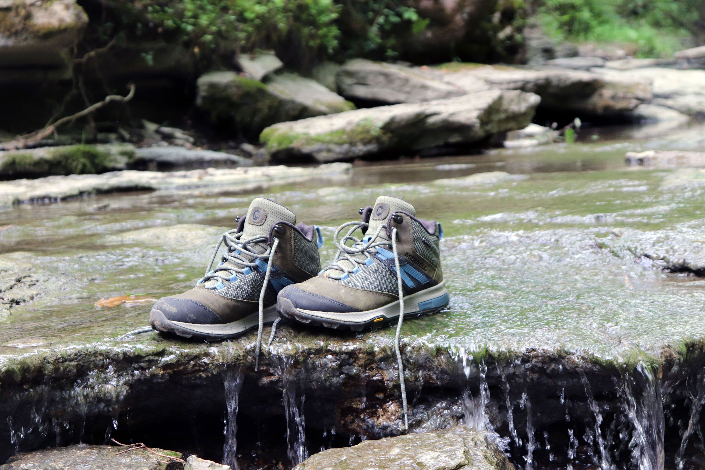 merrell vibram boots inc