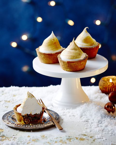 best mince pie recipes snowy deep filled mince pies