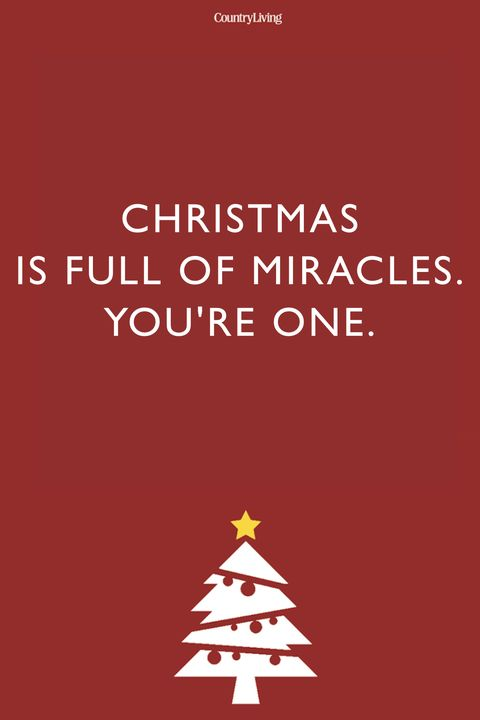 miracles merry christmas wishes