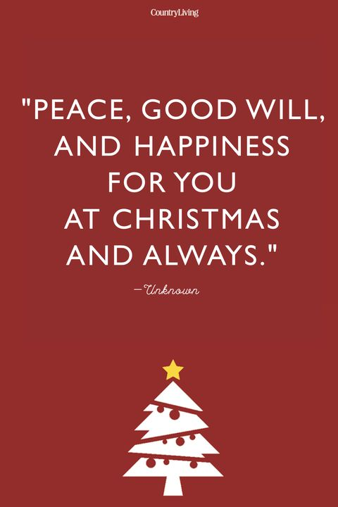 peace good will happiness merry christmas wishes