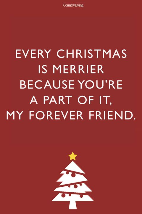 every christmas is merrier merry christmas wishes