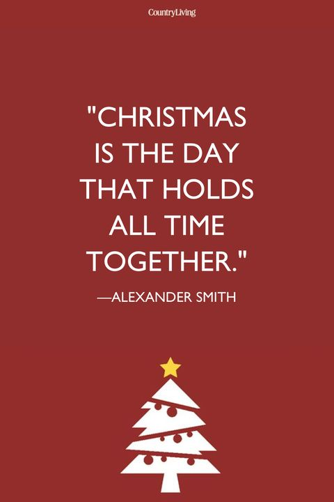 Merry Christmas Wishes Alexander Smith