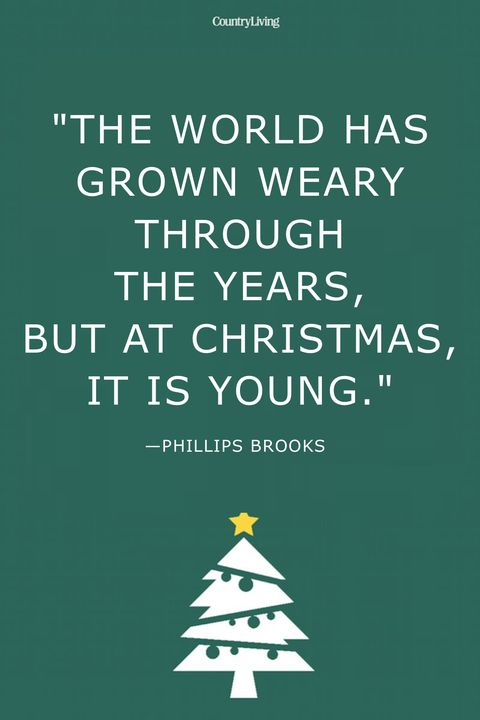 Merry Christmas Wishes Phillips Brooks
