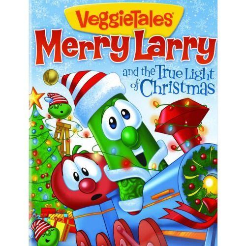 veggie tales christmas movie