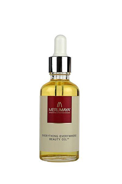 Best beauty oils