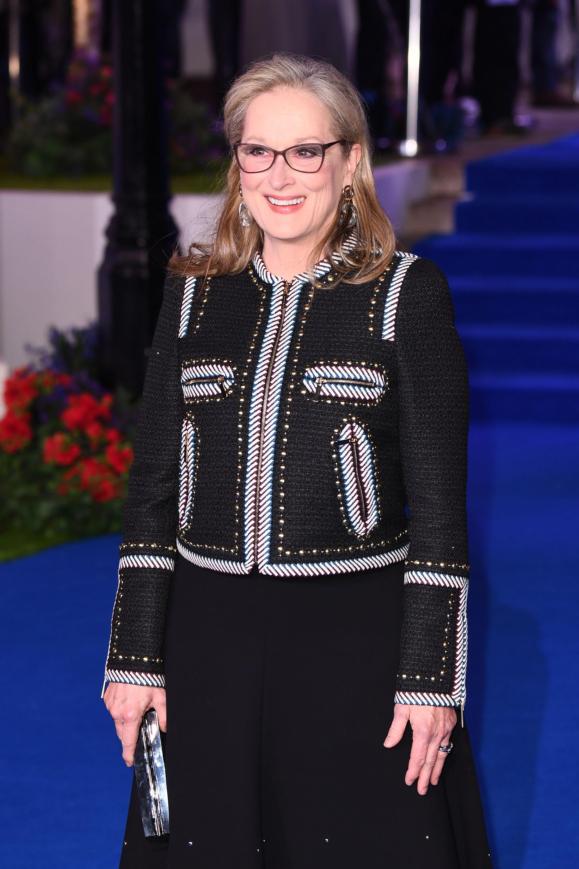 'Mary Poppins Returns' European Premiere - Red Carpet Arrivals