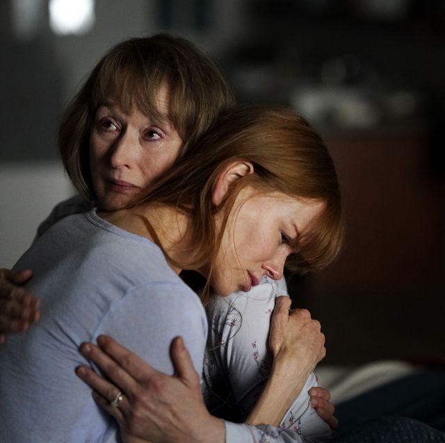 Big Little Lies season 2, Meryl Streep