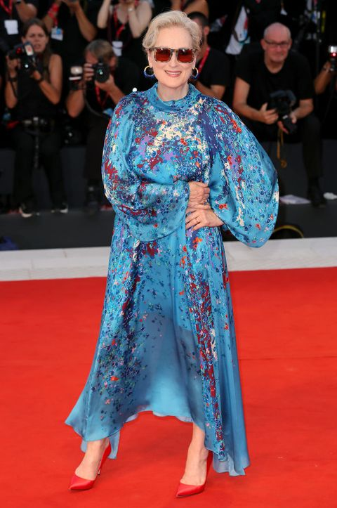 """The Laundromat"" Red Carpet Arrivals - The 76th Venice Film Festival"