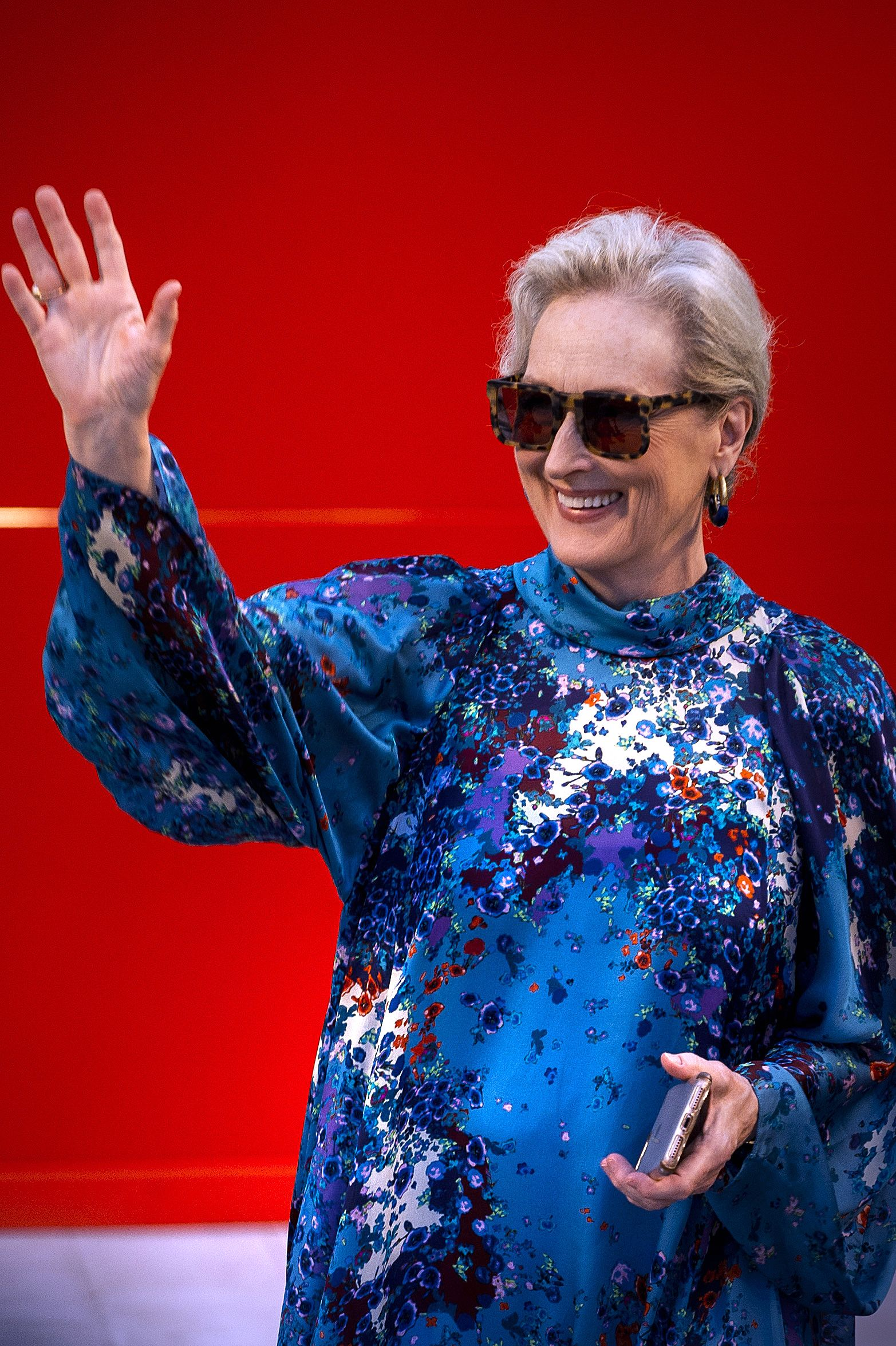 Meryl Streep will attend her first ever Met Gala next May