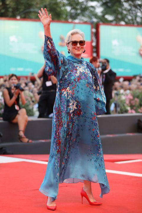 """the laundromat"" red carpet arrivals   the 76th venice film festival"