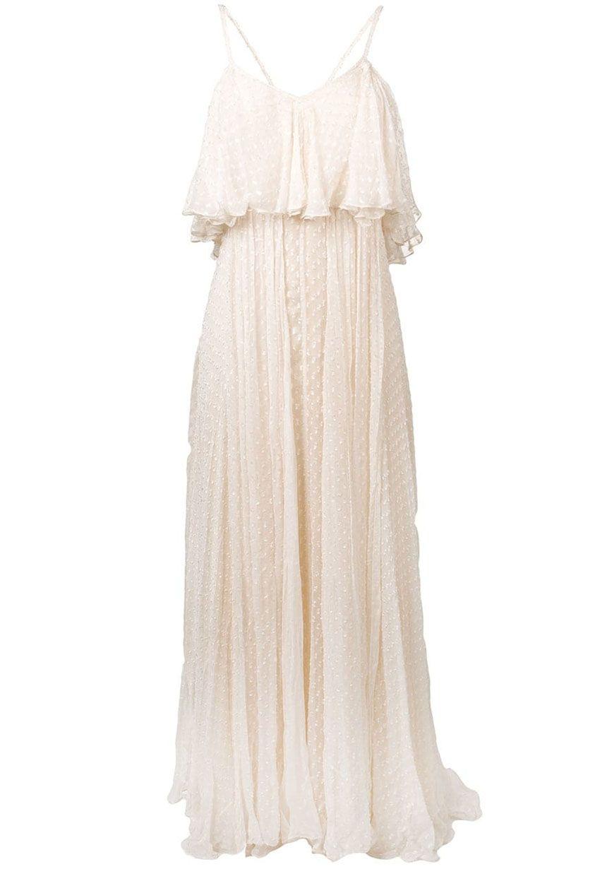 mes demoiselles jurk ss2019