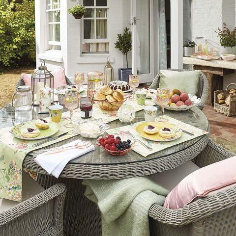 Terrazas, jardines y porches - Ideas, trucos y muebles para tu ...
