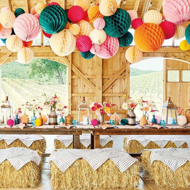 mesa fiesta