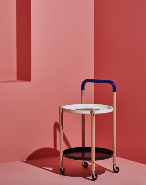 Mesa FÖRNYAD de IKEA