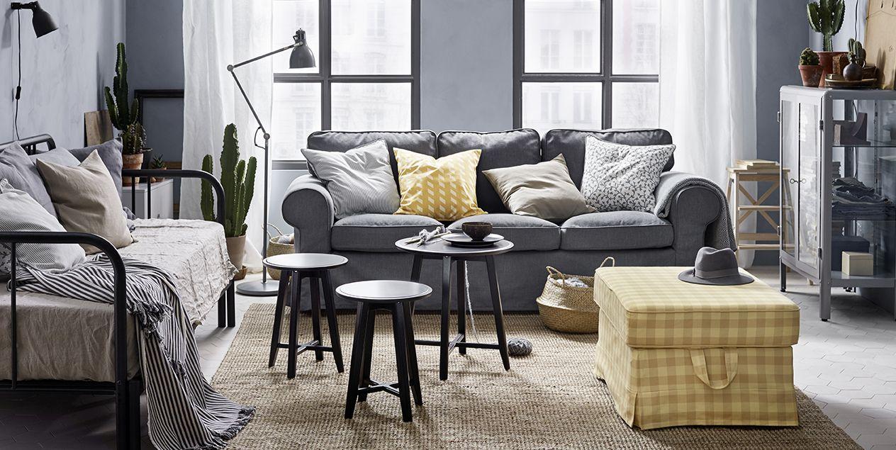Mesa KRAGSTA de IKEA