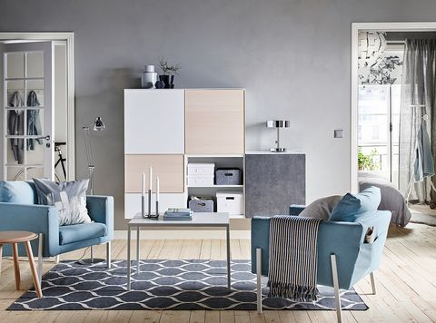 Mesa NYBODA de IKEA