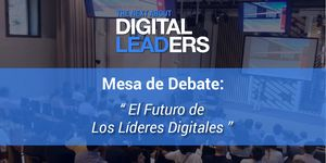 The Next About Digital Leaders