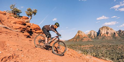 14 Great Trails Every Mountain Biker Should Visit