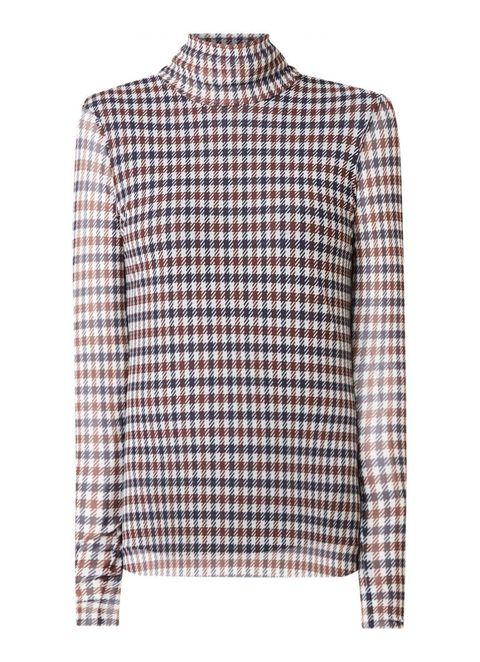 Clothing, Plaid, Pattern, Sleeve, Outerwear, Collar, Shirt, Tartan, Blouse, Design,