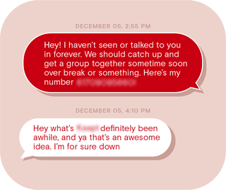 How To Text A Guy You Like Expert Tips To Start A Conversation