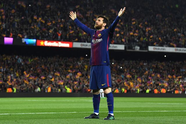 Lionel Messi's Departure from Barcelona Is a Tragedy