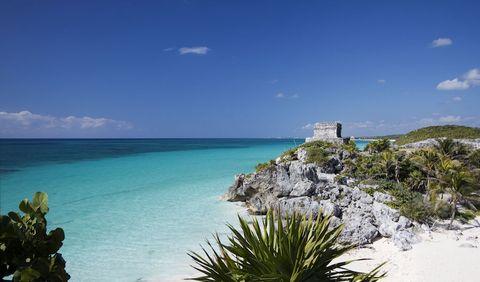 Ecco le 50 spiagge più belle del mondo