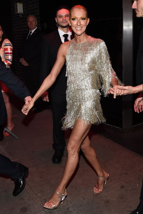 Met Gala 2019 after party fashion