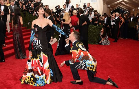 met gala facts history of the met gala and why it was better before