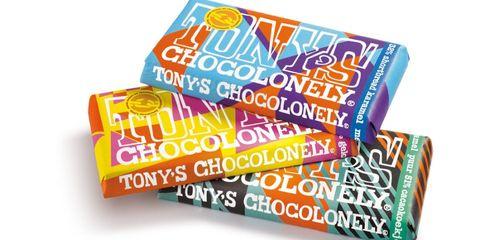 tony chocolonely chocoschaaf