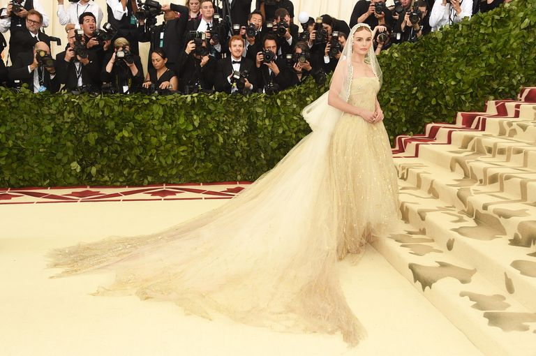 Image result for Kate Bosworth met gala 2018