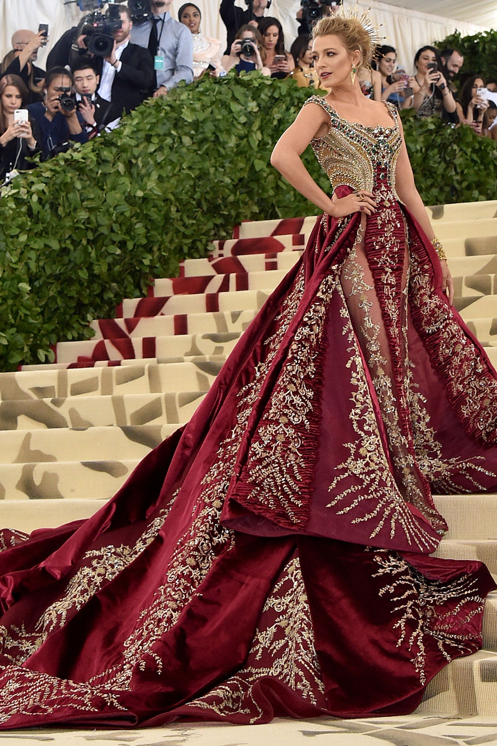 2bcd44cf 10 of the best ever Met Gala fashion moments