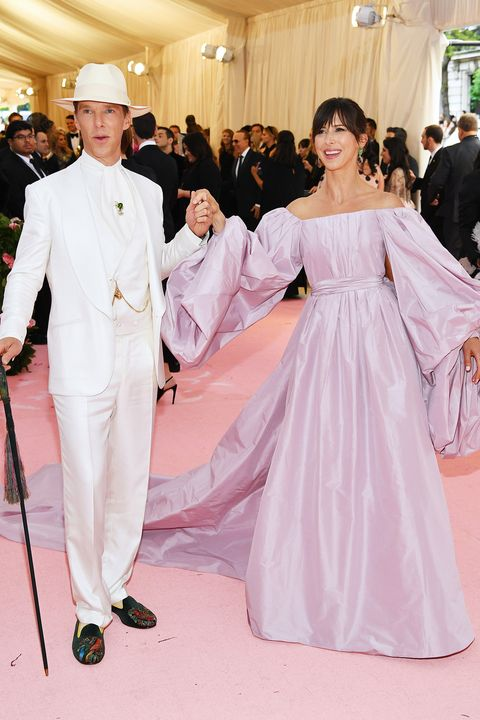 Met Gala celebrity couples