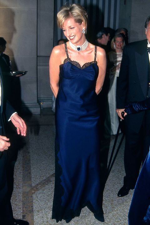 Best ever Met Gala dresses in history