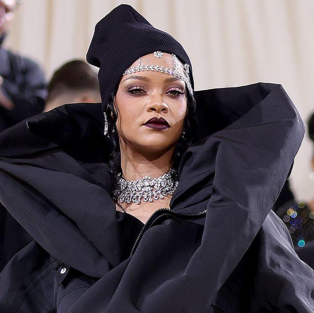 【2021 met gala】紅毯珠寶亮點:蕾哈娜、怪奇比莉、提摩西夏勒梅的鑽石珠寶時尚!