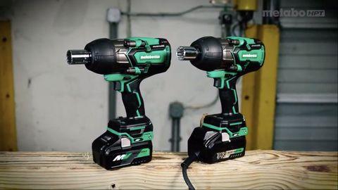 Impact wrench, Impact driver, Handheld power drill, Screw gun, Tool, Drill, Hammer drill, Power tool,