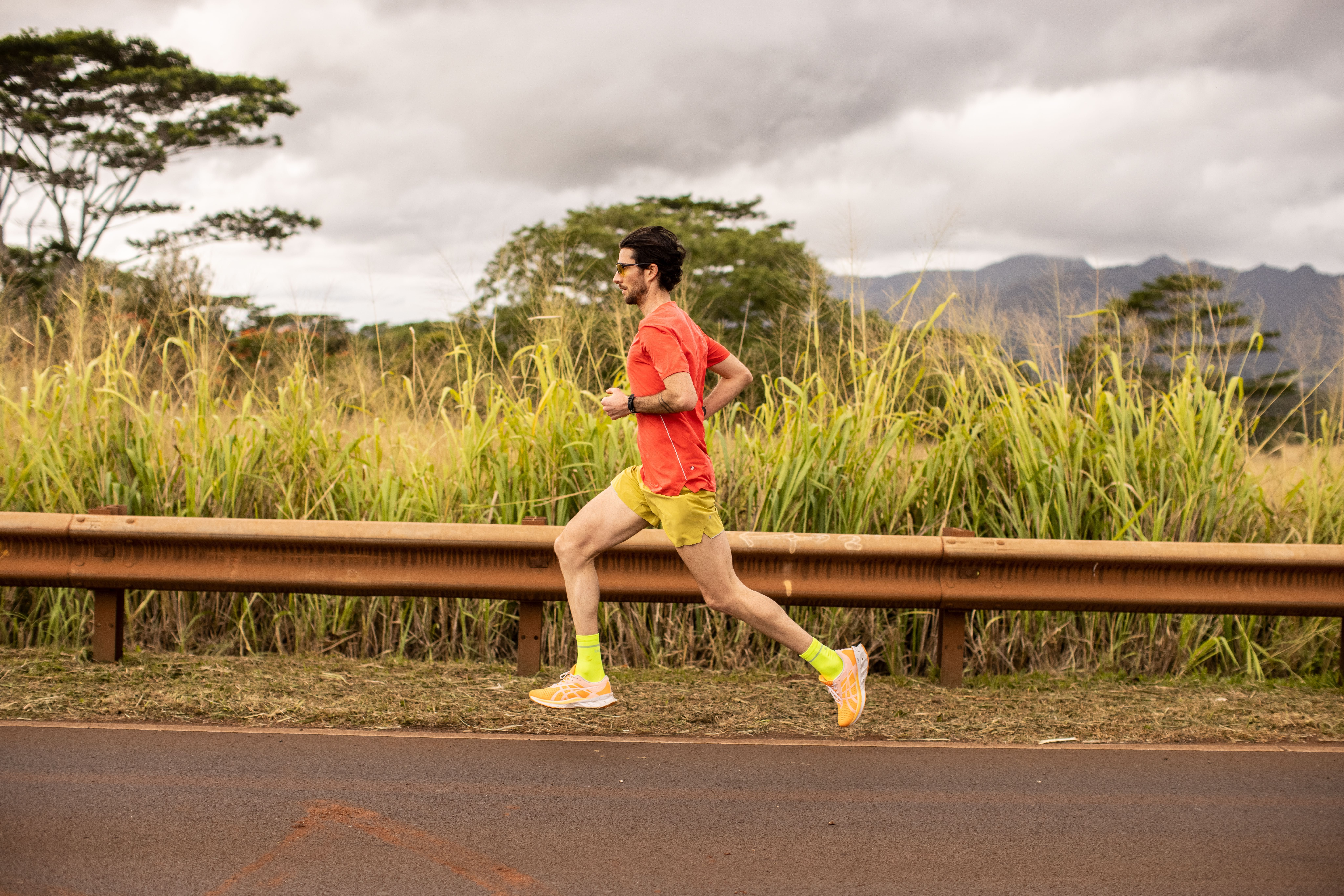 Make the Last Mile of Your Run the Fastest by Following These 5 Steps