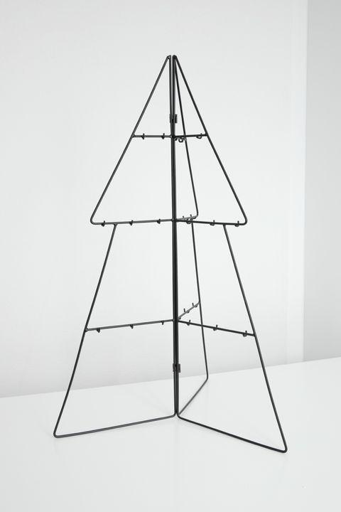 metalen kerstboom sissyboy