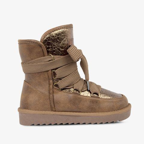 botas d franklin cobre