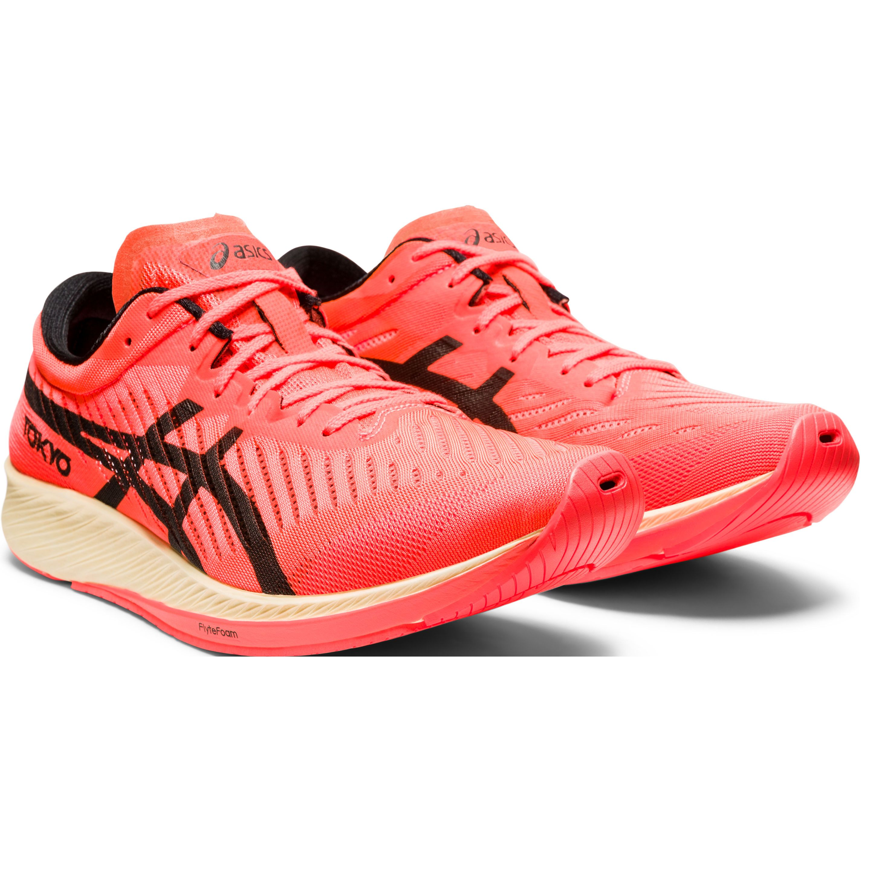 Asics announces the launch of two new