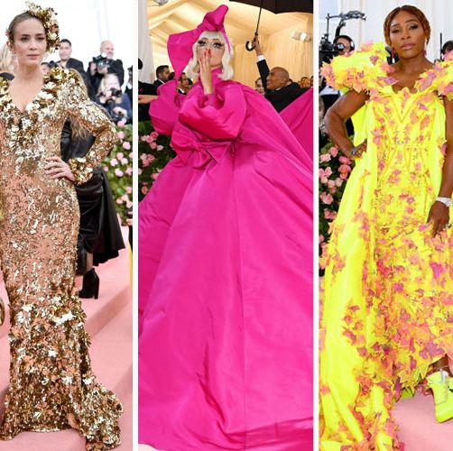 3aae8077d38a5 Met Gala 2019: the best celebrity outfits from the Met Ball