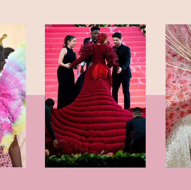 Pink, Fashion, Beauty, Collage, Dress, Hairstyle, Magenta, Formal wear, Photomontage, Fashion design,