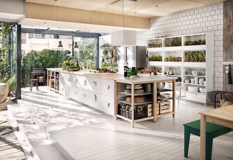 Metod: la cucina secondo IKEA